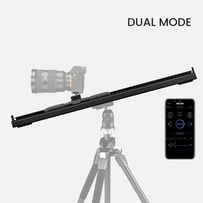 With Dual Flow X use your Full Pack X Large with larger camera lenses